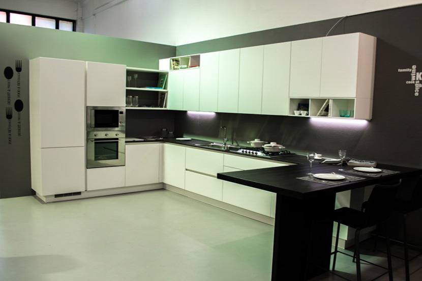Outlet | Veneta Cucine Lecco - Home Living