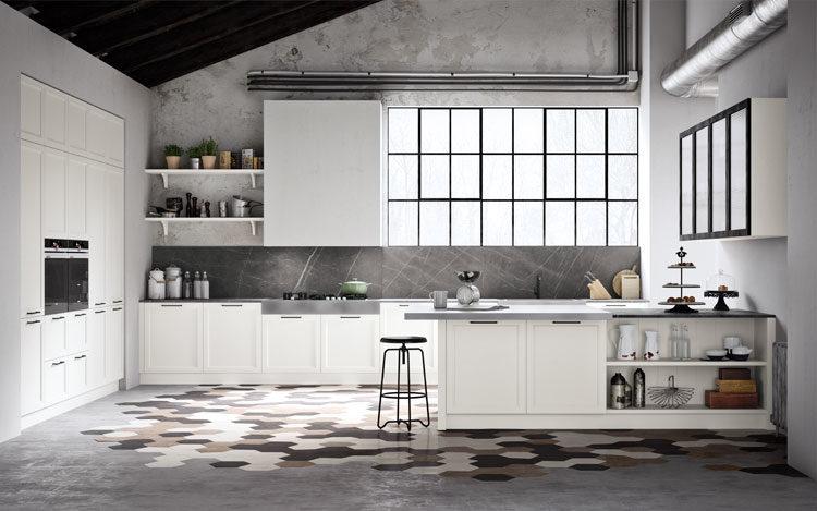 CUCINE VINTAGE | Veneta Cucine Lecco - Home Living