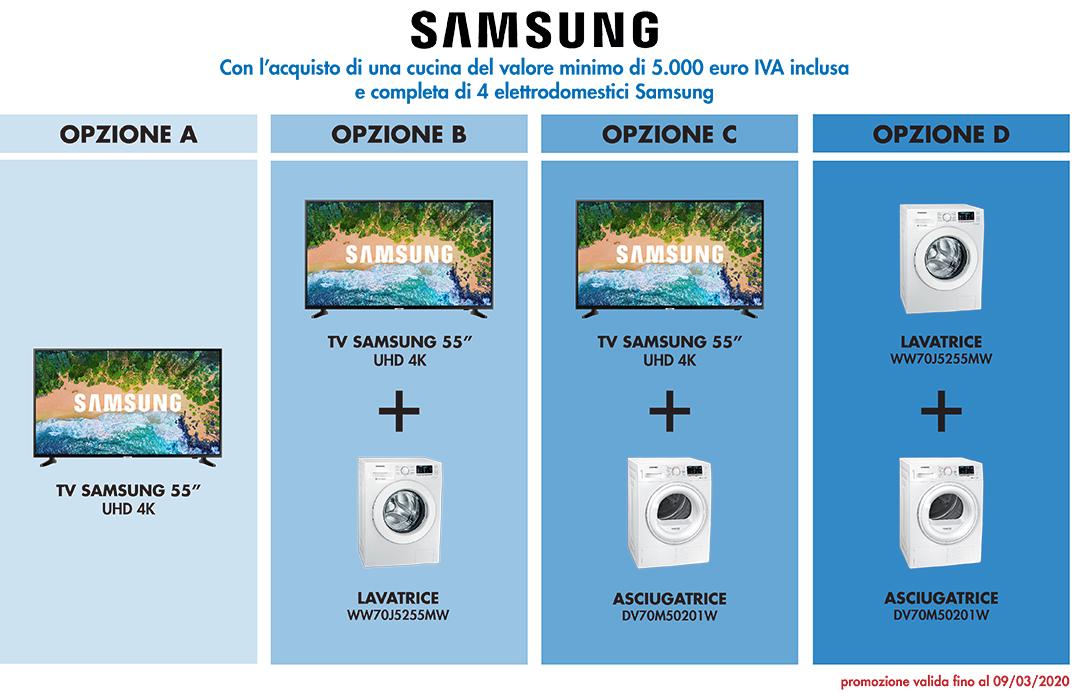VenetaCucine_promo Samsung_SP